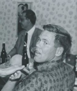Pete had a fondness for German PilsnerGerman Pilsner
