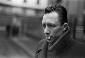 "Camus, the master of ""nothing"""