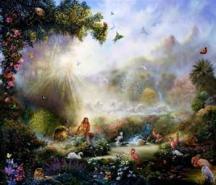 Life was easier back in Eden