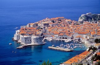 Dubrovnik, a city fit for a king