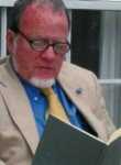 David Littlejohn, professor extraordinaire